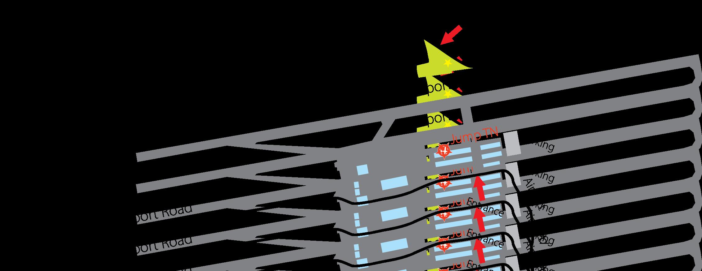 The Crash Site | jump tn
